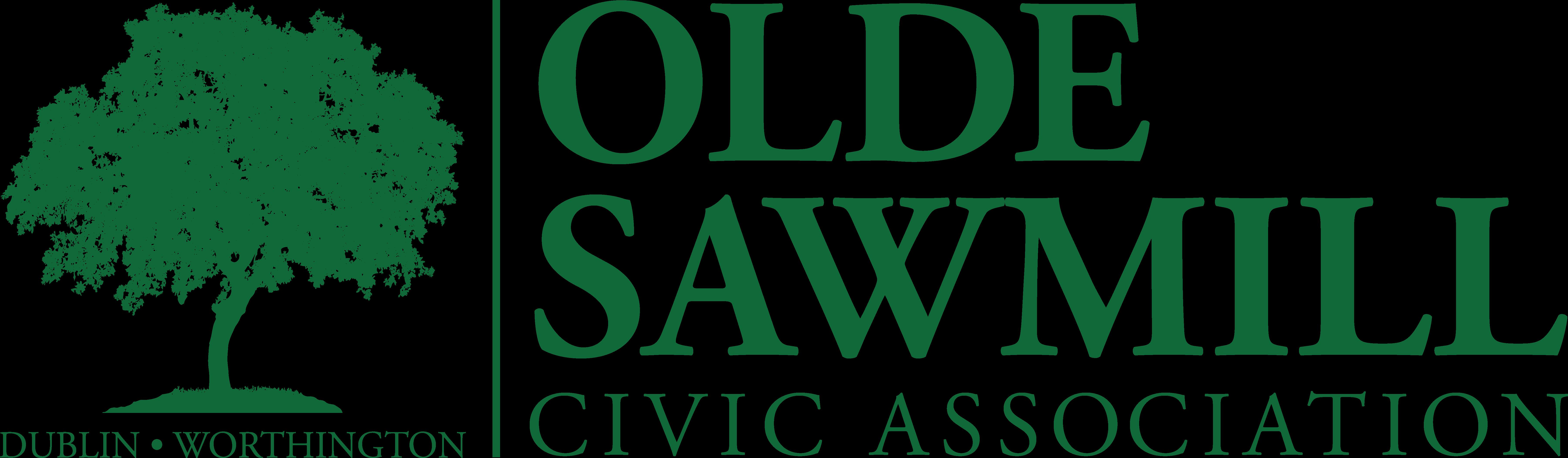 Olde Sawmill Civic Association